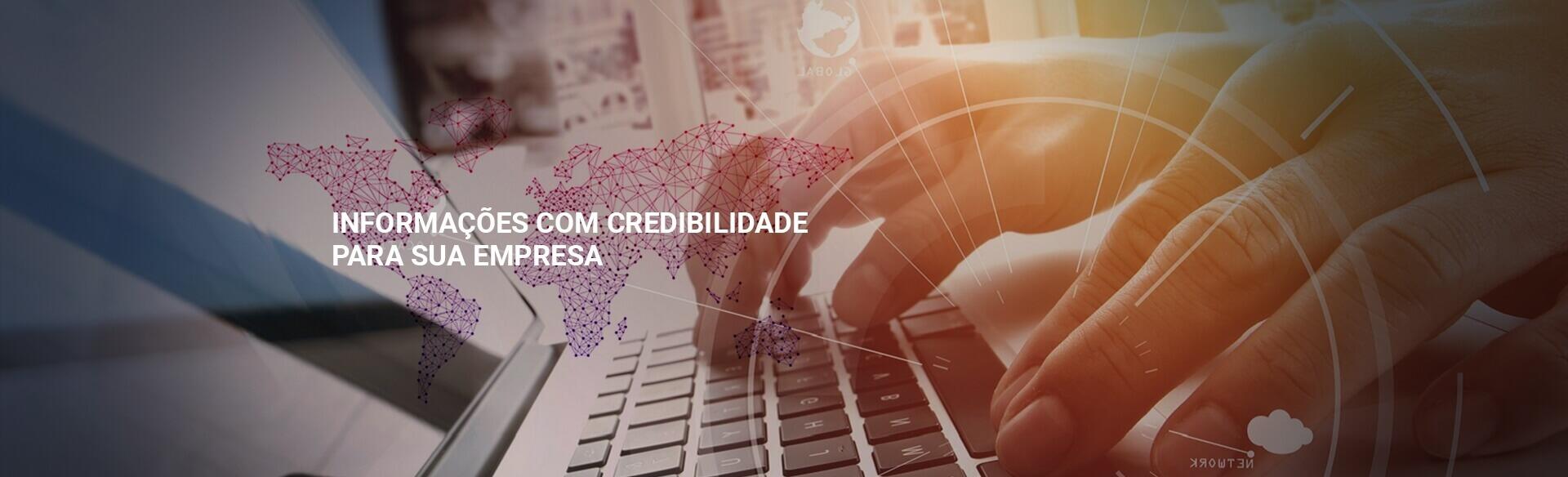 INFORMAÇÃO COM CREDIBILIDADE PARA SUA EMPRESA  - Global Assessoria